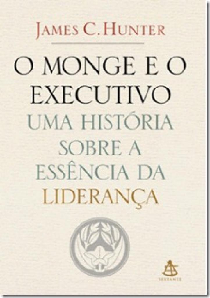 """Resenha do livro """" O monge e o executivo"""""""