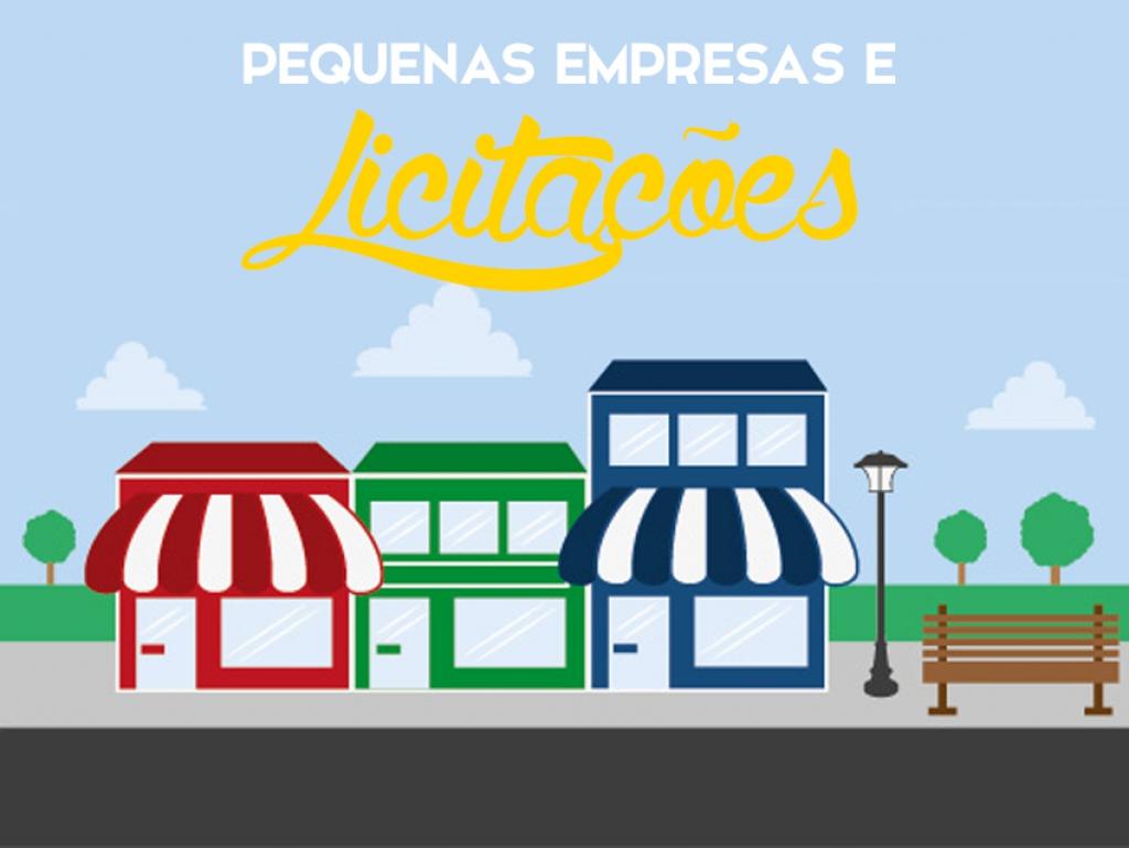 Chega a cem número de pequenas empresas participantes de licitações em Londrina