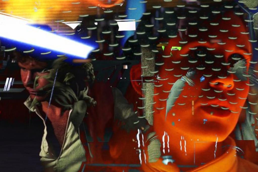 Assista, em menos de três horas, a todos os seis filmes de Star Wars de uma vez só