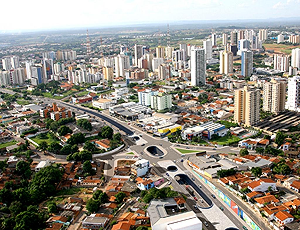 Inovação inaugura escritório em Cuiabá - MT