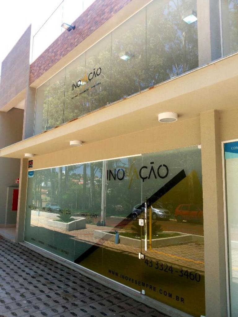 Inovação Londrina está de casa nova!