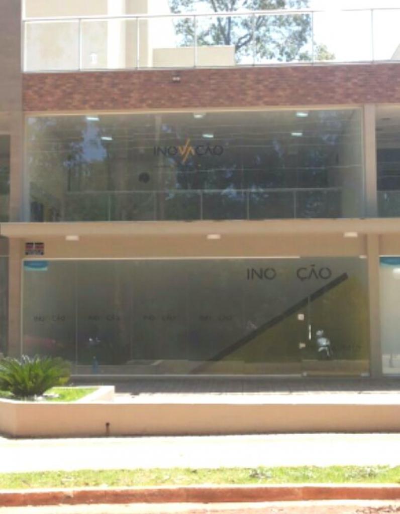 Inovação Londrina muda de endereço!