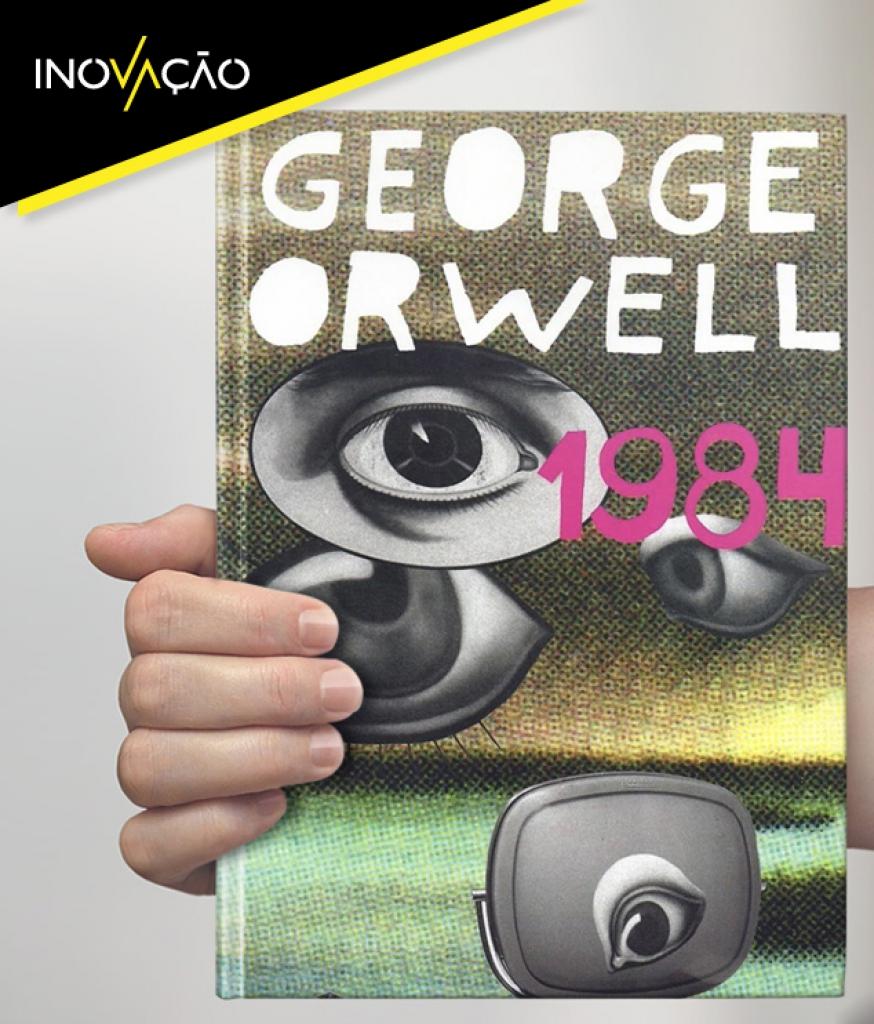 Dica de leitura: 1984