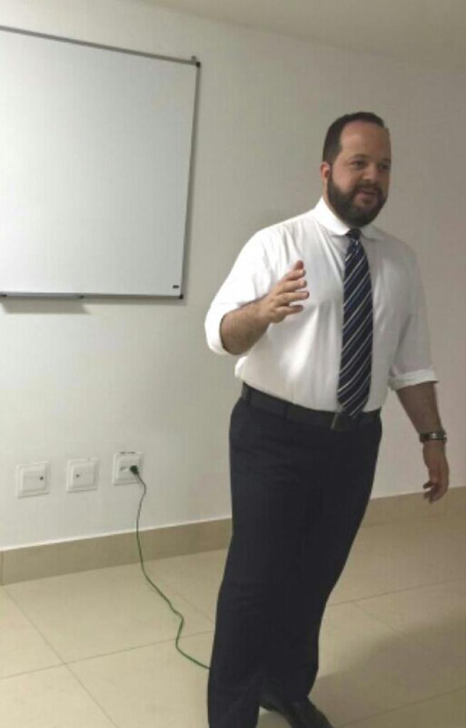 Inovação Consultoria realiza Treinamento de Licitação e Pregão Eletrônico em Londrina