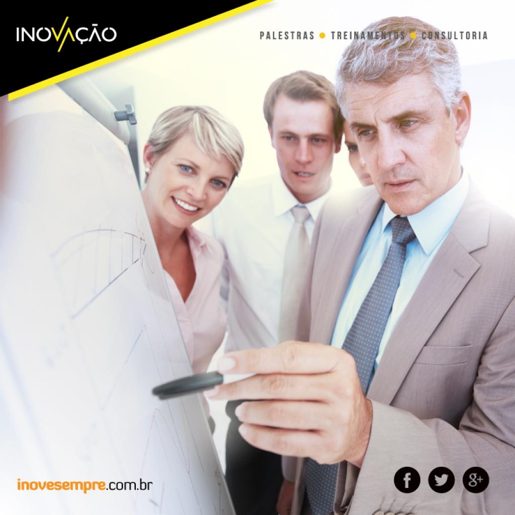 Consultoria, a chave para o sucesso