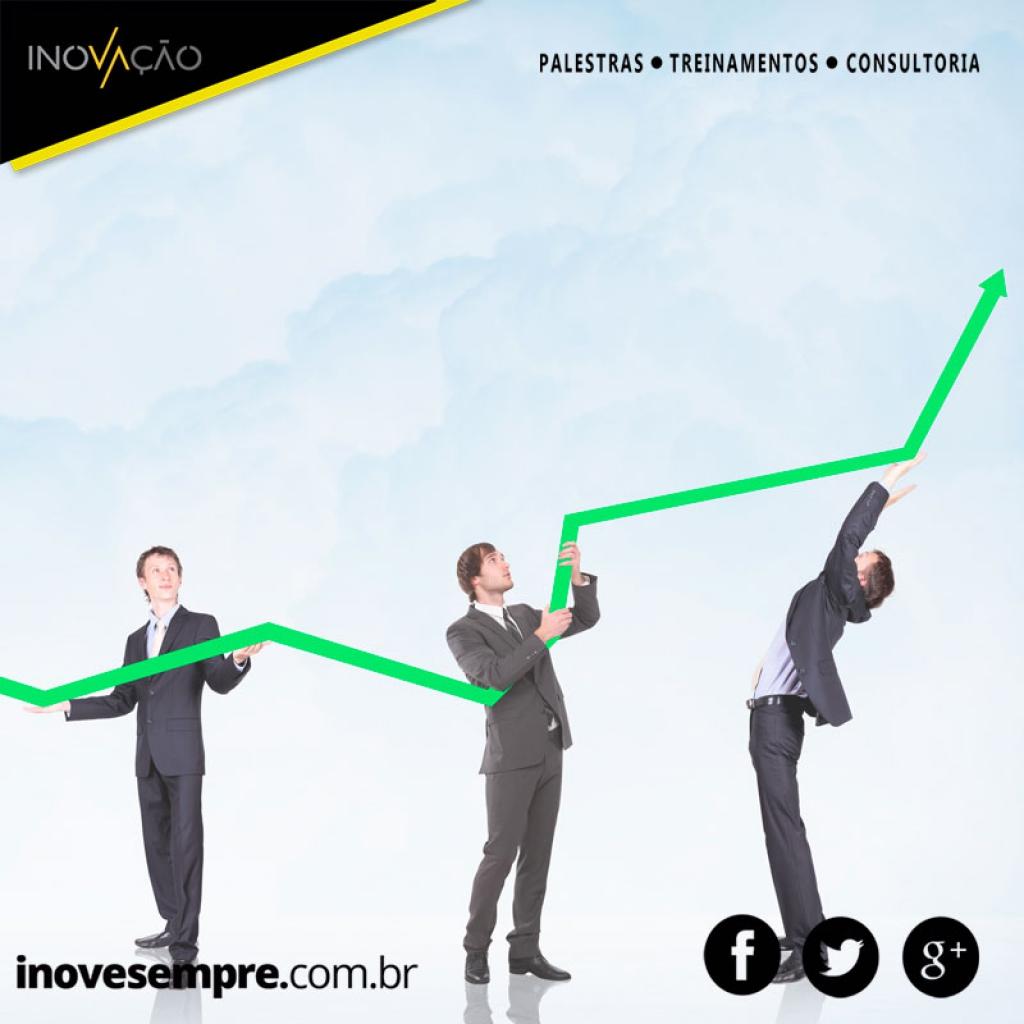 57% dos CEOs brasileiros preveem crescimento em 2017