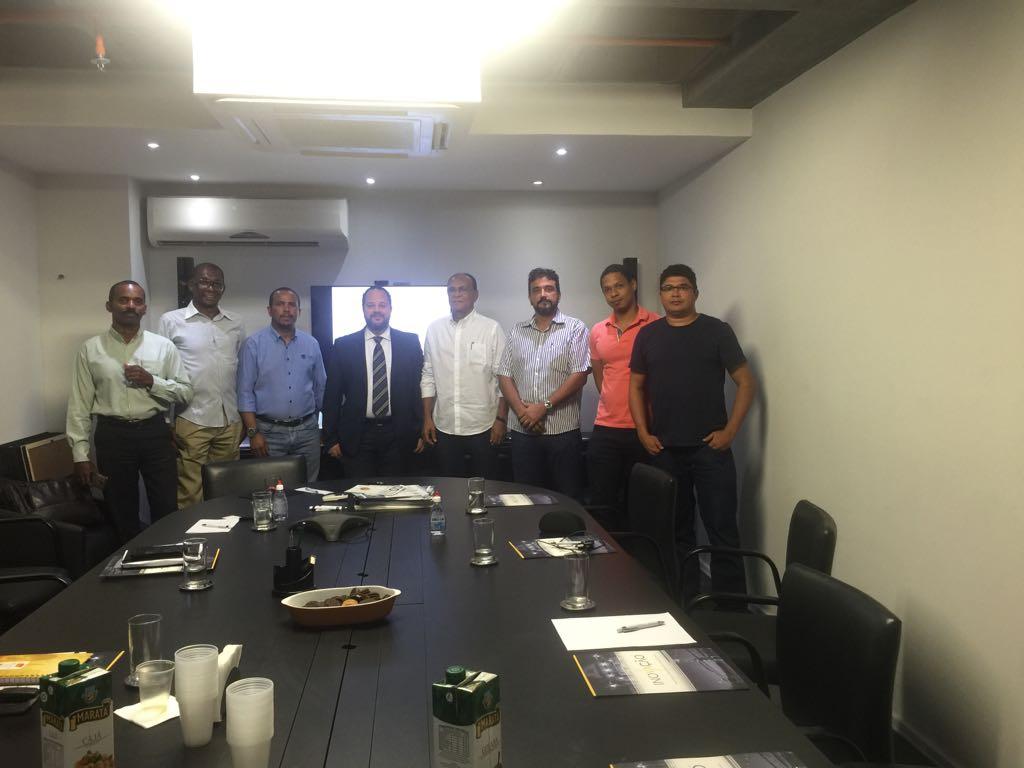 Inovação Consultoria inaugura franquia de Salvador - BA