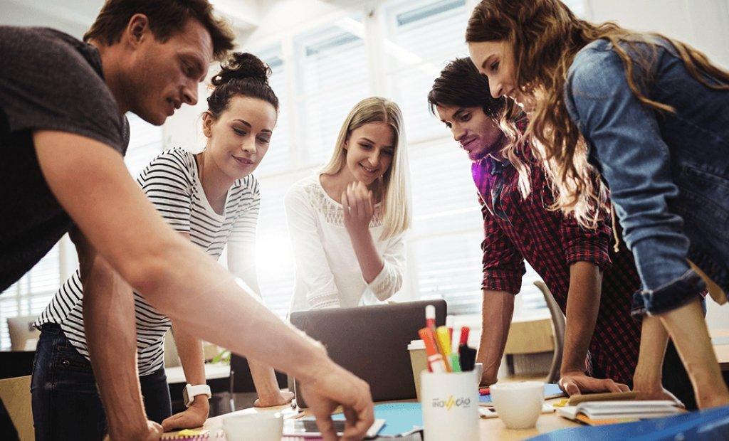 Trabalho em Equipe - Habilidade Essencial para o Mercado de Trabalho