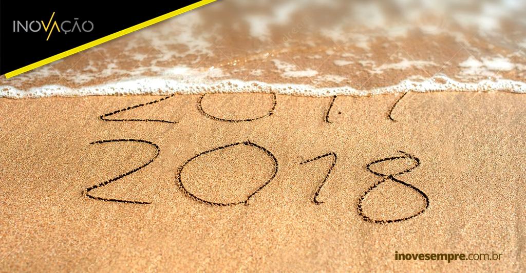 2017, o ano que não terminou...