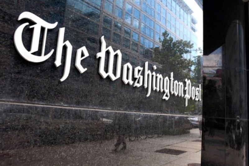 Jeff Bezos compra The Washington Post por U$ 250 milhões
