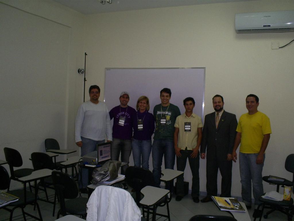 Licitação e Pregão Eletrônico - Outubro 2008