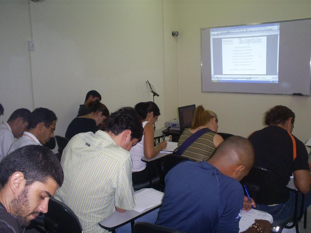 Licitação e Pregão Eletrônico - Abril de 2007