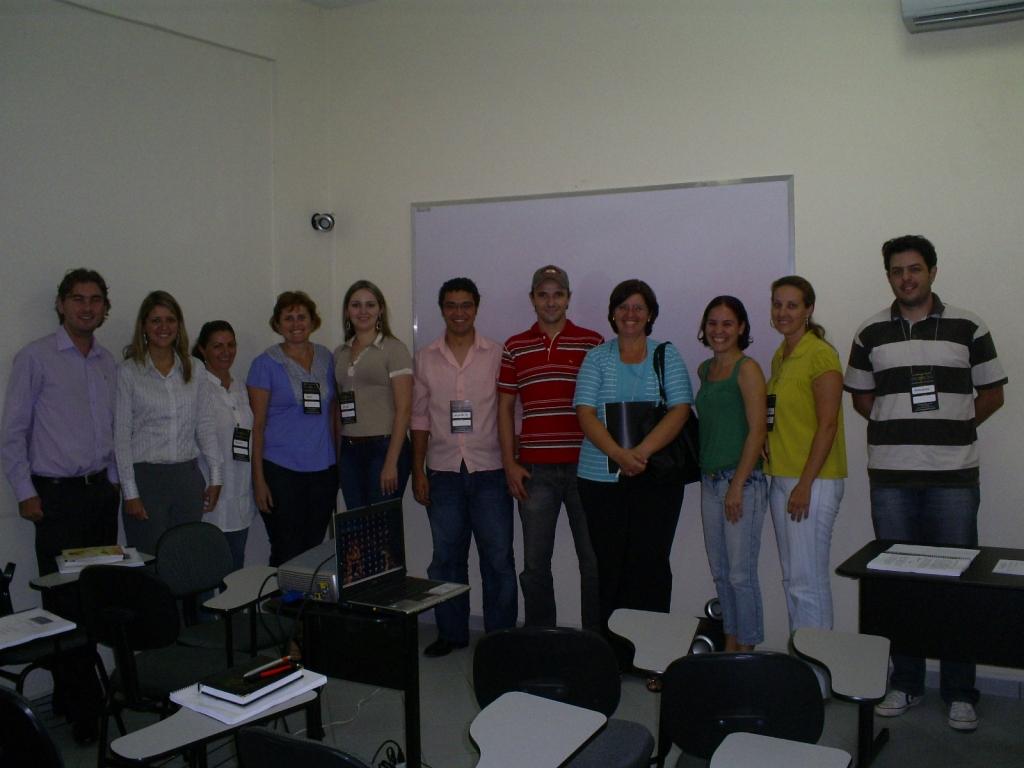 Licitação e Pregão Eletrônico - Janeiro 2009