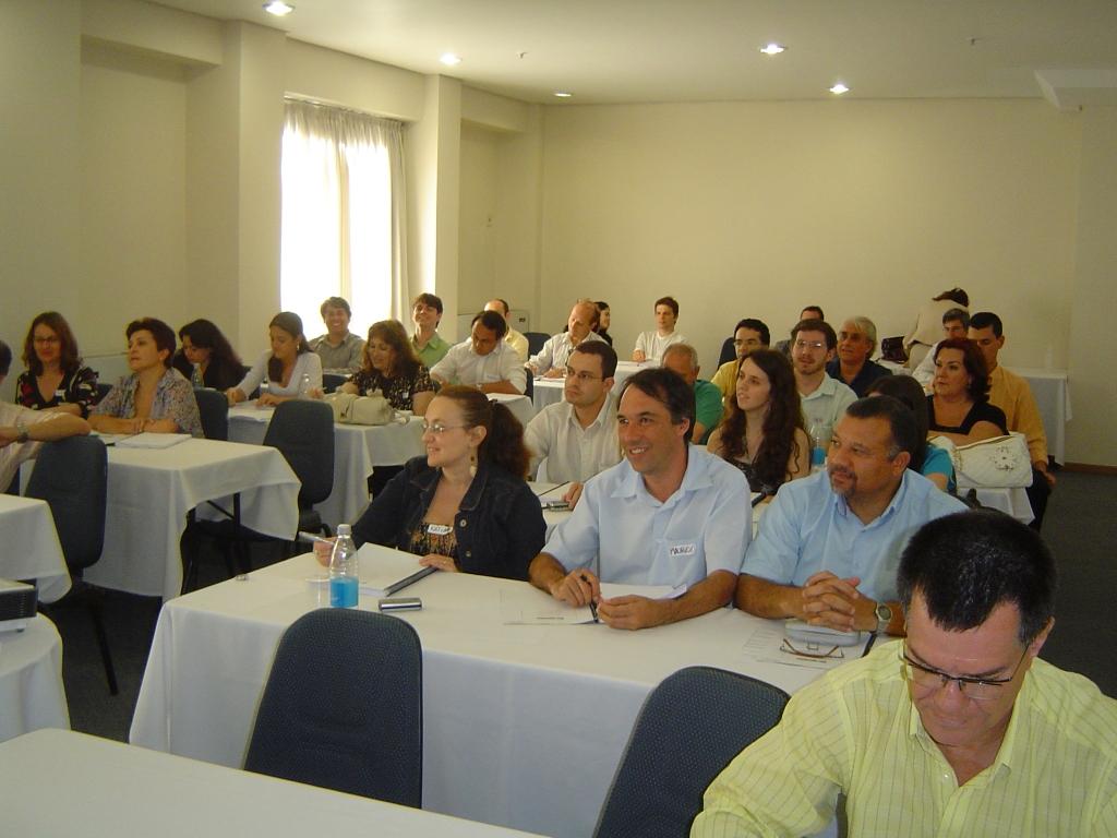 Licitação e Pregão Eletrônico - Porto Alegre - Novembro 2008