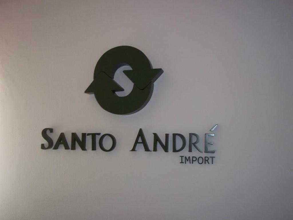 Treinamento Liderança - Grupo Santo André