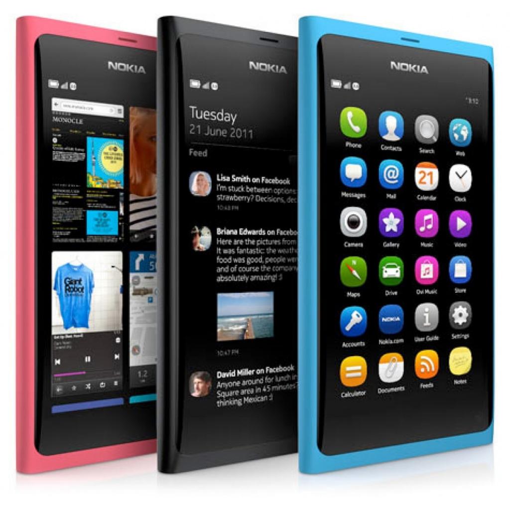 Microsoft compra Nokia por US$ 7,2 bilhões