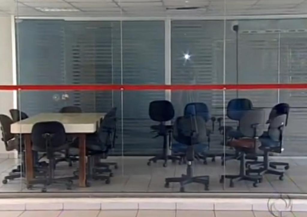 Com sala de vidro, Prefeitura de Londrina quer dar transparência nas licitações