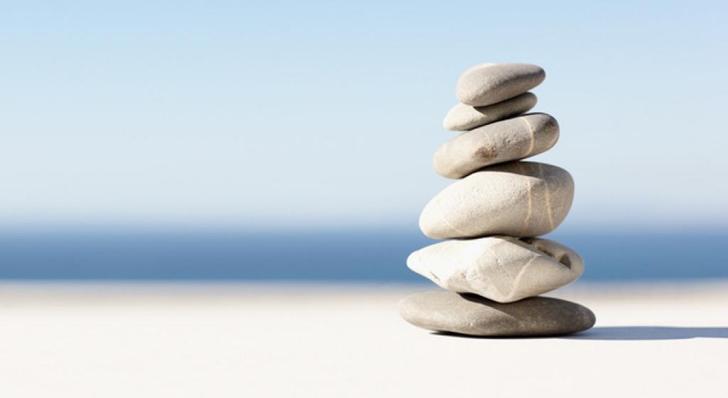 O sucesso na carreira está no equilíbrio